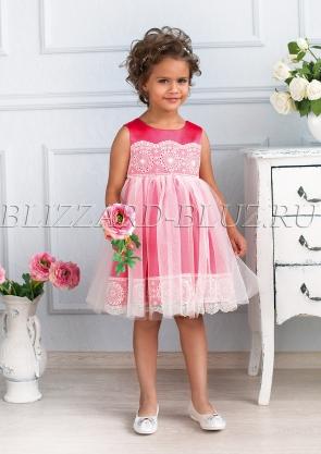 На праздники платья для детей